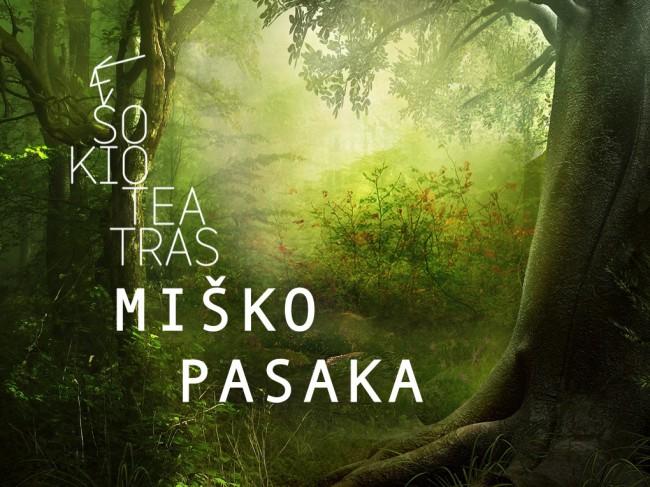 Misko pasaka